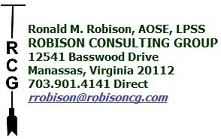 ROBISON CONSULTING GROUP, LLC
