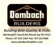 Dombach Builders, Inc.