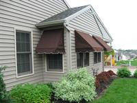 Cool your home with an awning an save on AC costs!