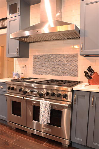 Mohns Hill Road - Kitchen Remodel