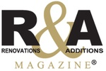 Renovations & Additions (R&A) Magazine