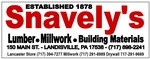 Snavely's, J.C. Snavely & Sons, Inc.