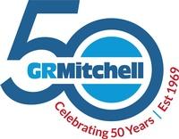 GR Mitchell