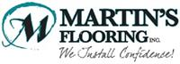 Martin's Flooring Inc.