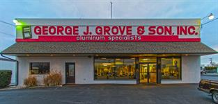 George J. Grove & Son, Inc.