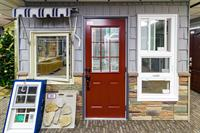 Replacement windows, doors, roofs, siding, and more are professionally installed by George J. Grove & Son.