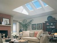 We offer custom skylight installation to bring more natural lighting into your home.
