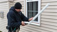 Our expert window installers have lots of experience in creating the trim to go around your new windows, making them look great!