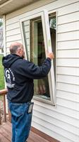 We take the time to ensure your new replacement windows are properly installed right the first time.