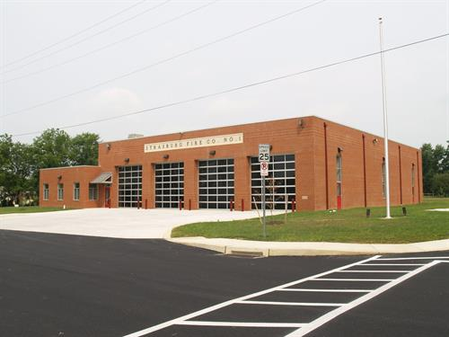 Strasburg Fire Co.