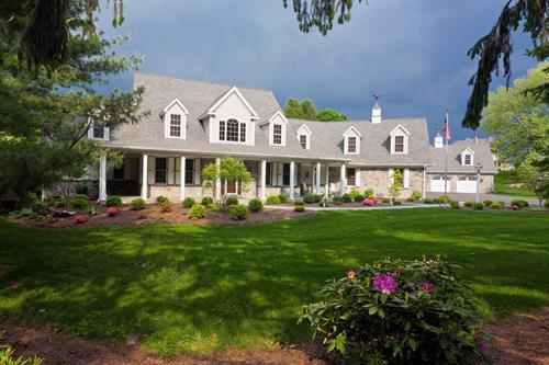 Edwards Residence 1