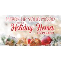 2019 Holiday Homes on Parade