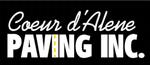 Coeur d'Alene Redi-Mix / Coeur d'Alene Paving, Inc.
