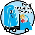 Tam's Traveling Toilets