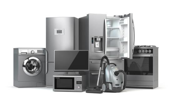 Appliances (Retail Dealership)