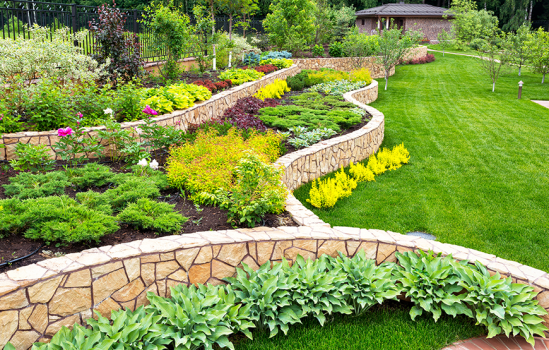 Landscaping, Land Development, & Lawn Maintenance