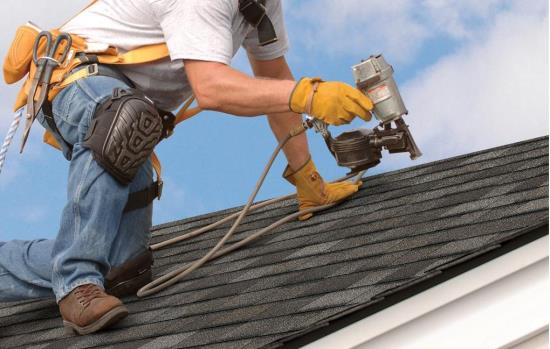 Roofing, Siding, & Sheet Metal Work