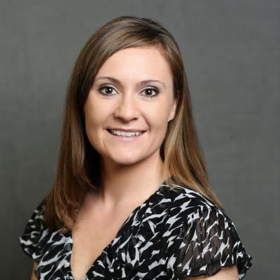 Melissa Helvey, CKBD