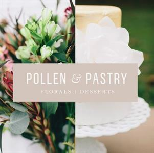 Pollen and Pastry Florals and Desserts
