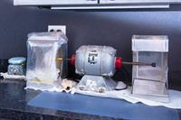 Our lab is centrally located for easy access and efficient care for you.