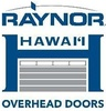 Raynor Hawaii Overhead Doors