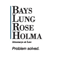 Bays Lung Rose & Holma