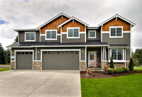 New home construction financing is a breeze with Builders Capital!
