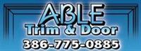 Able Trim & Door