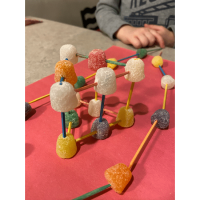 2020 Children's GUMDROP Building Contest