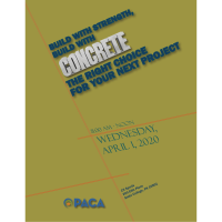 BACP Educational Series: Insulated Concrete Forms