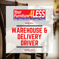 Your Furniture 4 Less