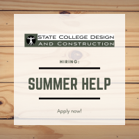 State College Design and Construction, LLC
