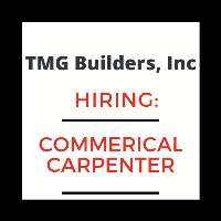 TMG Builders, Inc.