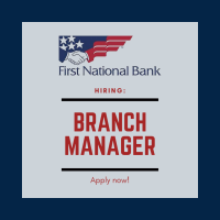 Branch Manager - Thompsontown Branch