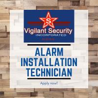 Vigilant Security, Inc.