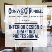 Cisney & O'Donnell Builders & Remodelers