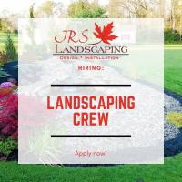 Landscaping Crew Member