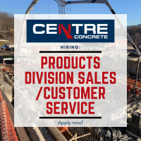 Centre Concrete Company
