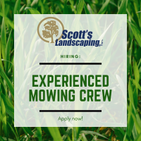 Scott's Landscaping Inc.