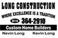 Long Construction Company