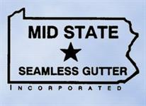 Mid-State Seamless Gutter Inc.