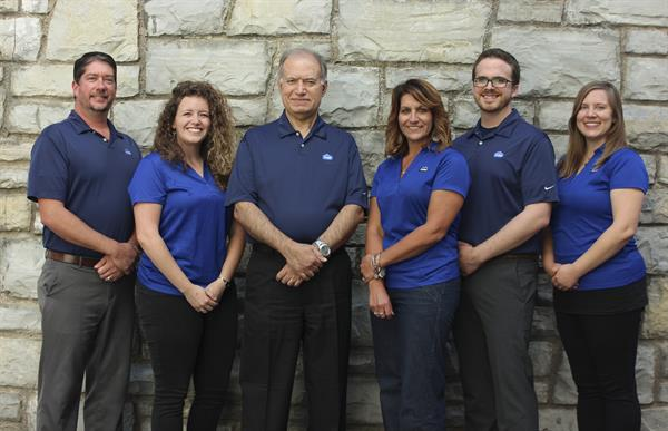 PHRC Staff Team