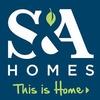 S&A Homes Inc
