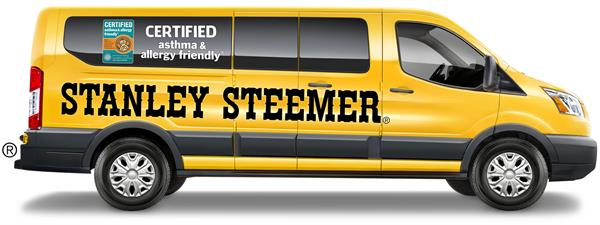 Stanley Steemer Air Duct Cleaning Air Purification