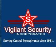 Vigilant Security, Inc.