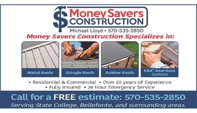 Money Savers Construction
