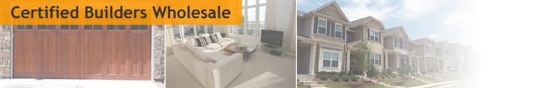 Certified Builders Wholesale, Inc.