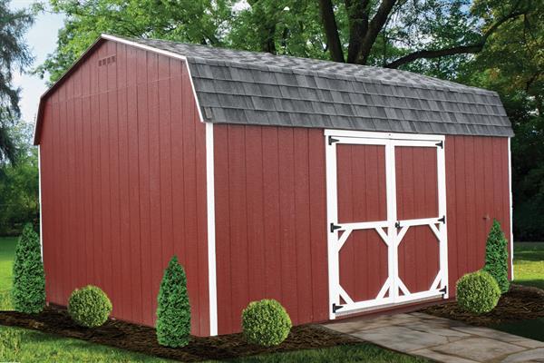 Carolina Dutch Barn