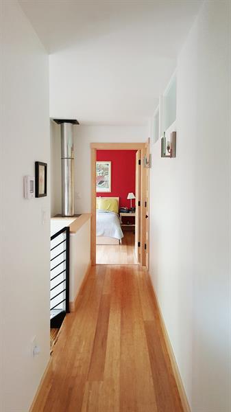 Pine Grove Mills House-Hallway
