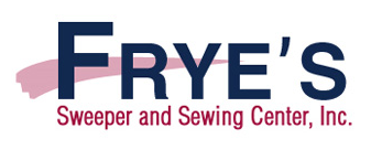 Frye's Sweeper & Sewing Center, Inc.